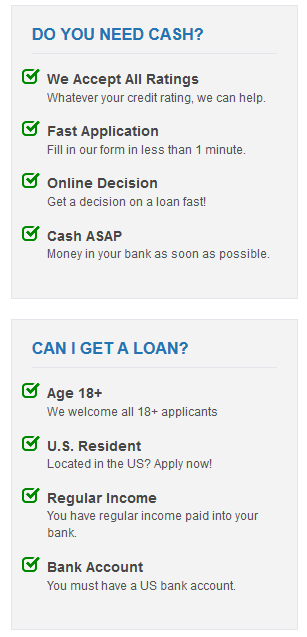 Need Cash Now Today No Credit Check Instant Funding